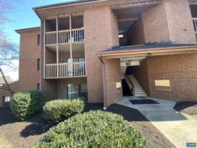 130 Turtle Creek Rd UNIT 1, Charlottesville, VA 22901 - MLS#: 614747