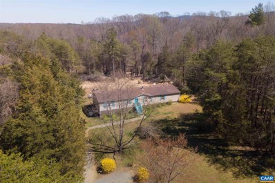 3870 Stony Point Rd, Keswick, VA 22947 - MLS#: 615681