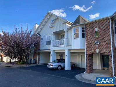 915 Dorchester Pl UNIT 301, Charlottesville, VA 22911 - MLS#: 617192