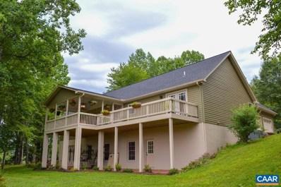 275 Blue Ridge Rd, Ruckersville, VA 22968 - MLS#: 619089