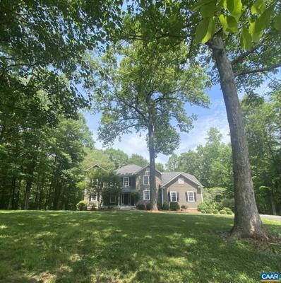 4245 Woodthrush Ln, Charlottesville, VA 22911 - MLS#: 619815