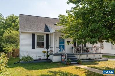 1408 Ohio St, Waynesboro, VA 22980 - MLS#: 620483