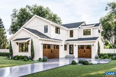 203 Hartmans Mill Rd, Charlottesville, VA 22902 - MLS#: 620523