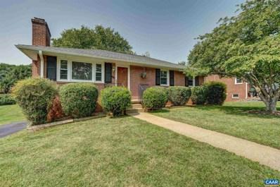 109 Camellia Dr, Charlottesville, VA 22903 - MLS#: 621566