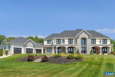 1820 Ambrose Commons Dr, Charlottesville, VA 22903 - MLS#: 621573