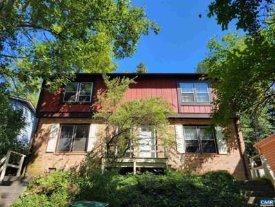 232 Old Lynchburg Rd, Charlottesville, VA 22903 - MLS#: 621858