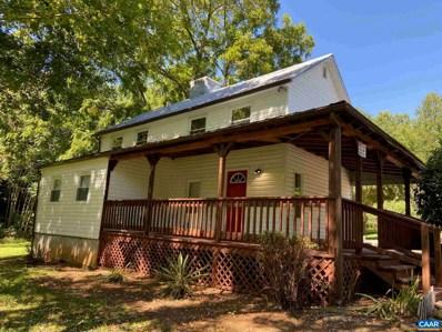 9154 Howardsville Tpke, Schuyler, VA 22969 - MLS#: 621931