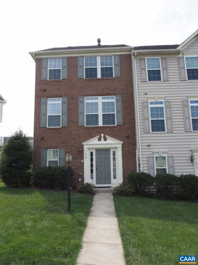 469 Rolkin Rd, Charlottesville, VA 22911 - MLS#: 621960