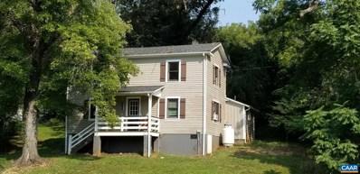 446 Riverside Dr, Schuyler, VA 22969 - MLS#: 622123