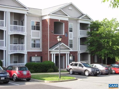 192 Yellowstone Dr UNIT 207, Charlottesville, VA 22903 - MLS#: 622166