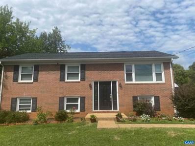 2309 Wakefield Rd, Charlottesville, VA 22901 - MLS#: 622275