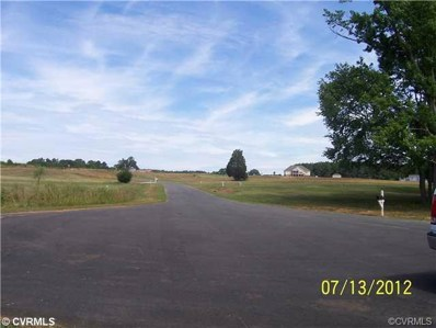 63 Timber Trail, Amelia, VA 23002 - MLS#: 1409188