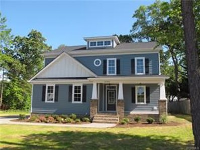 8506 Boncreek Court, Chesterfield, VA 23235 - MLS#: 1614181