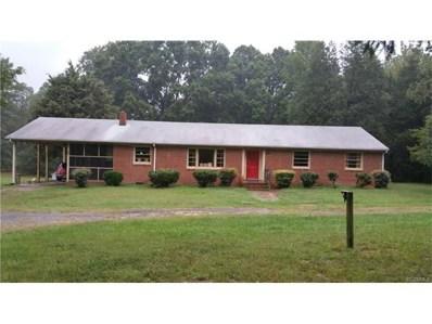 50 Sadie Drive, Goochland, VA 23103 - MLS#: 1619164