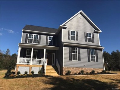 3653 West Rocketts Ridge Court, Sandy Hook, VA 23153 - MLS#: 1619946