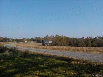 Mills, Amelia Courthouse, VA 23002 - MLS#: 1633849