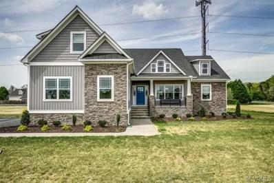 7000 Kimberly Jane Court, Sandston, VA 23150 - MLS#: 1636211