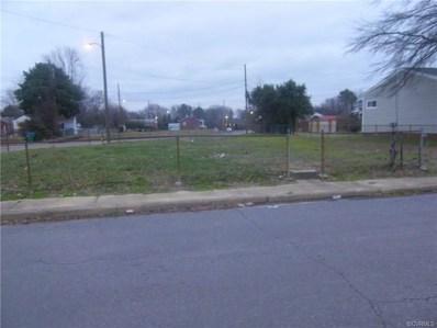 2704 Selden Street, Richmond, VA 23223 - MLS#: 1701455