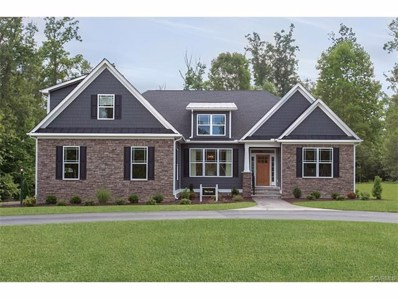 7028 Hill Meadows Court, Mechanicsville, VA 23116 - MLS#: 1704163