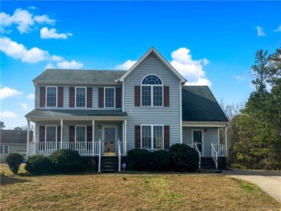 15806 Maritime Court, Chester, VA 23831 - MLS#: 1704379