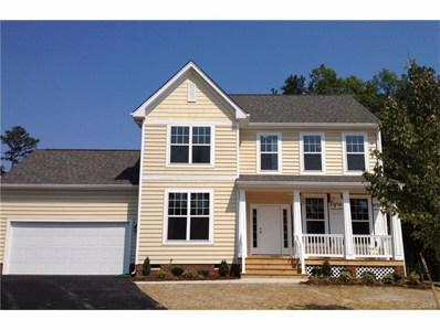 3656 West Rocketts Ridge Court, Sandy Hook, VA 23153 - MLS#: 1706565