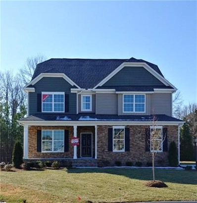 1607 Litwack Cove Terrace, Chester, VA 23836 - MLS#: 1707389
