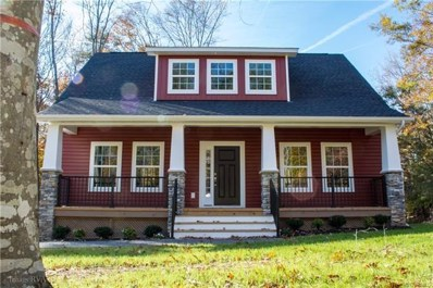 50 Megan Way, Bumpass, VA 23024 - MLS#: 1710764