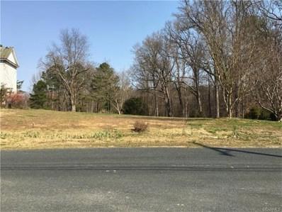 108 Bird Road, Blackstone, VA 23824 - MLS#: 1712647