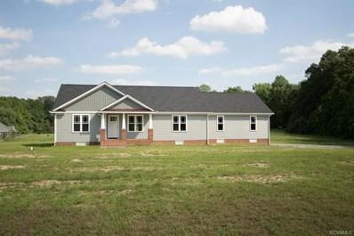 343 Poplar Springs Drive, Tappahannock, VA 22560 - MLS#: 1717587