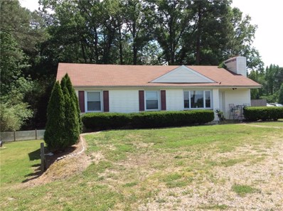 6087 Mechanicsville Turnpike, Mechanicsville, VA 23111 - MLS#: 1718699