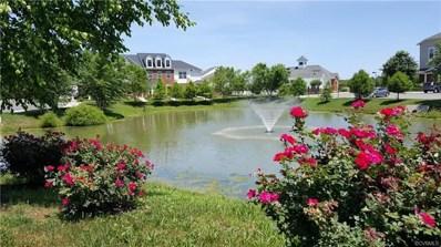 7350 Pebble Lake Drive UNIT 4, Mechanicsville, VA 23111 - MLS#: 1721431