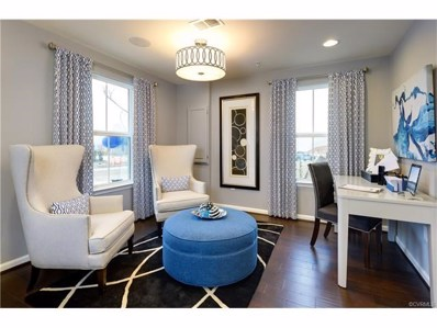 4203 New Hermitage Drive UNIT KC, Henrico, VA 23228 - MLS#: 1723405