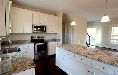 15520 Happy Hill Road, South Chesterfield, VA 23834 - MLS#: 1723893