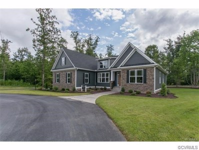 14209 Green Grove Court, Montpelier, VA 23192 - MLS#: 1725172