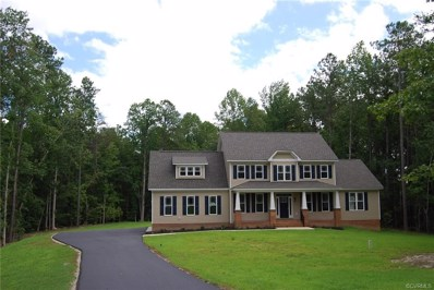Angling, Mechanicsville, VA 23116 - MLS#: 1725641