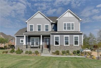 2528 William Tankard Drive, Williamsburg, VA 23185 - MLS#: 1725703