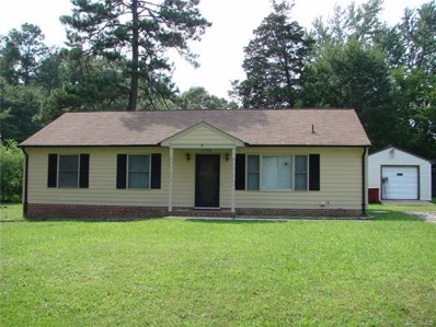 1130 Normandale Avenue, Petersburg, VA 23803 - MLS#: 1725833