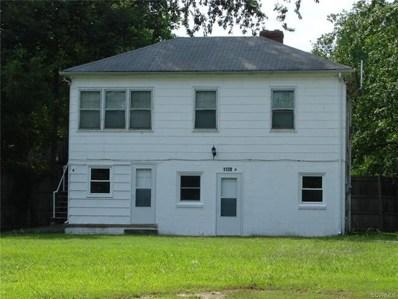 1128 E Normandale Avenue, Petersburg, VA 23803 - MLS#: 1725836