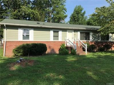 1150 Normandale Avenue, Petersburg, VA 23803 - MLS#: 1726132