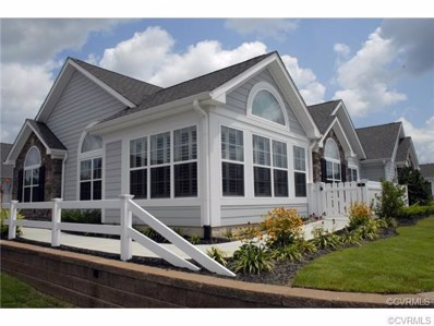14612 Ashlake Manor Drive UNIT 13-2, Midlothian, VA 23832 - MLS#: 1726300