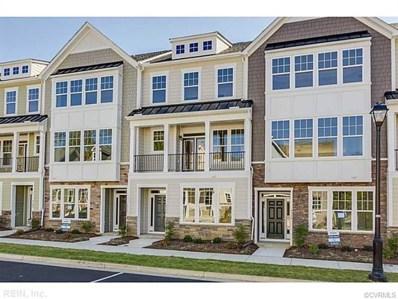 4013 Prospect Street UNIT 26, Williamsburg, VA 23185 - MLS#: 1726475