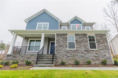 8601 Level Gauge Lane, Chesterfield, VA 23832 - MLS#: 1728165