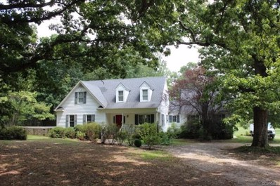1500 W River Road, Crozier, VA 23039 - MLS#: 1729823