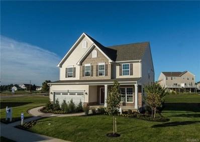 13007 Beech Hill Drive, Chesterfield, VA 23112 - MLS#: 1731005