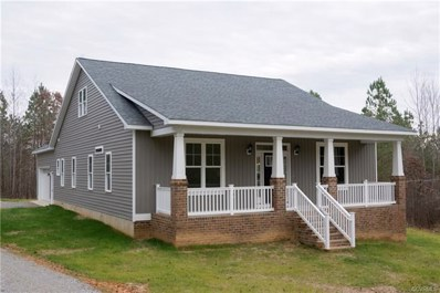 485 Folly Hill Road, Bumpass, VA 23024 - MLS#: 1731387