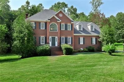 11722 Glendevon Terrace, Chesterfield, VA 23838 - MLS#: 1732282