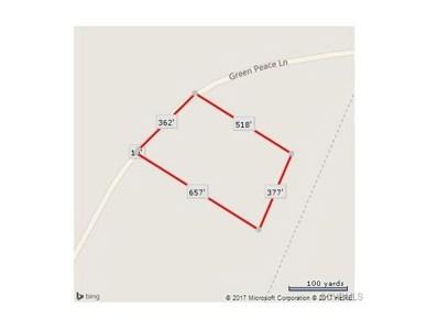 8476 Green Peace Lane, Charles City, VA 23030 - MLS#: 1732426