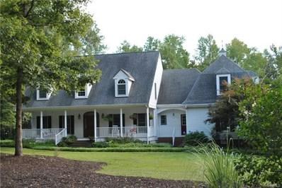 13215 Janes Creek Way, Ashland, VA 23005 - MLS#: 1732673