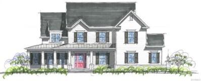 1134 Getaway Lane, Goochland, VA 23103 - MLS#: 1732789