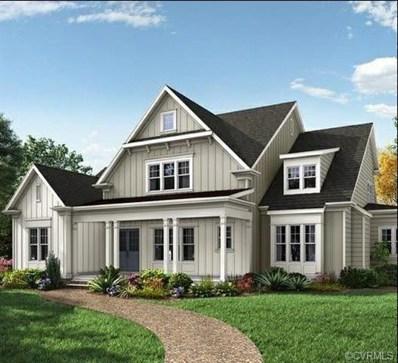 1124 Getaway Lane, Goochland, VA 23103 - MLS#: 1732806